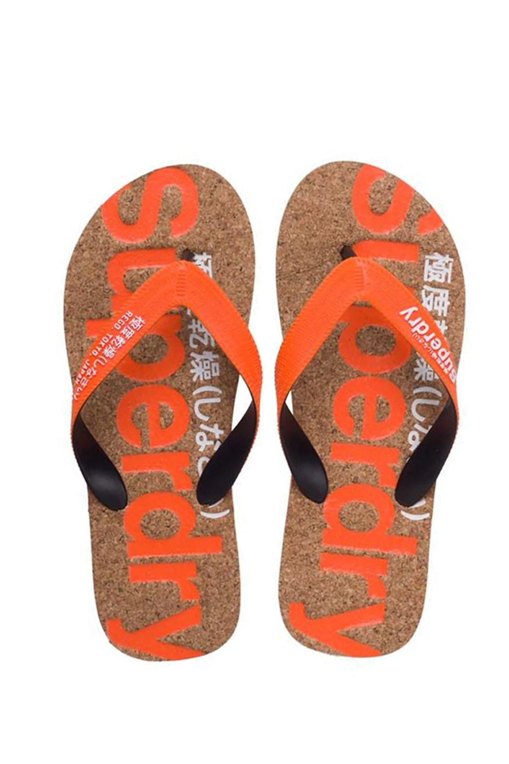 e3cd29985c SUPERDRY D1 CORK COLOUR POP FLIP FLOP ΣΑΓΙΟΝΑΡΕΣ ΑΝΔΡΙΚΕΣ MF3002SO-KKB ...