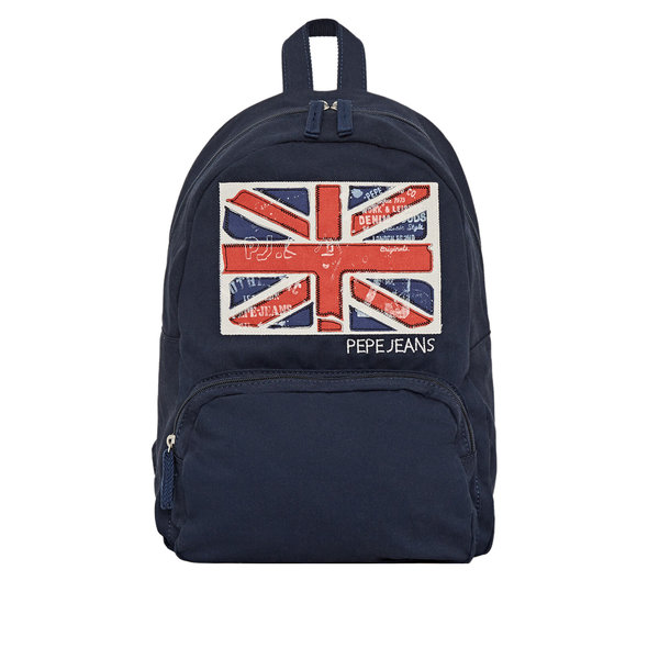 PEPE JEANS 'BALTHASAR' ΠΑΙΔΙΚΗ ΤΣΑΝΤΑ BACKPACK ΑΓΟΡΙ PB030249-0AA