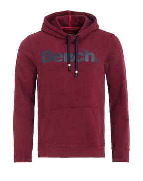 BENCH CORE SWEAT BENCH HOODIE ΑΝΔΡΙΚΟ BLME001678-CABERNET