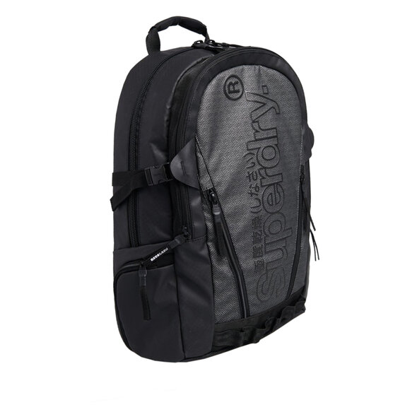 SUPERDRY TARP BACKPACK ΤΣΑΝΤΑ ΑΝΔΡΙΚΗ M9110026A-07Q9