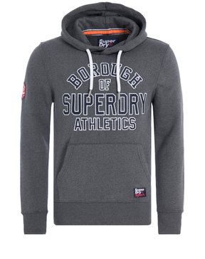 SUPERDRY ACADEMY SPORT APPLIQUE ΦΟΥΤΕΡ ΑΝΔΡΙΚΟ M20032TR-JKZ