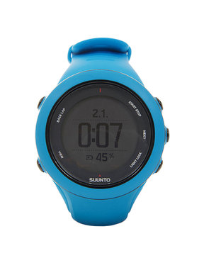 SUUNTOSUUNTO AMBIT3 SPORT BLUE HR ΡΟΛΟΙ UNISEX SS020679-ONE COLOR