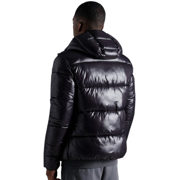 SUPERDRY HIGH SHINE PADDED ΜΠΟΥΦΑΝ ΑΝΔΡIKO M5010189A-02A