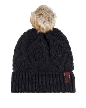 SUPERDRY ADULTS NEBRASKA CABLE BEANIE ΣΚΟΥΦΟΣ ΓΥΝΑΙΚΕΙΟΣ G90003YP-02A