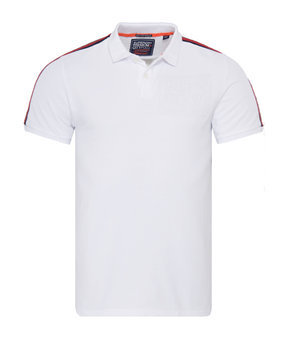 SUPERDRY CITY HONOR PIQUE POLO ΑΝΔΡΙΚΟ M11008ER-01C