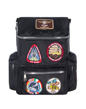 06c7948475d TOP GUN BACKPACK TOP GUN MAN TΣANTA ΑΝΔΡΙΚΗ 5170752401-199
