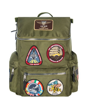 1c819ea5ecd TOP GUN BACKPACK TOP GUN MAN TΣANTA ΑΝΔΡΙΚΗ 5170752401-146