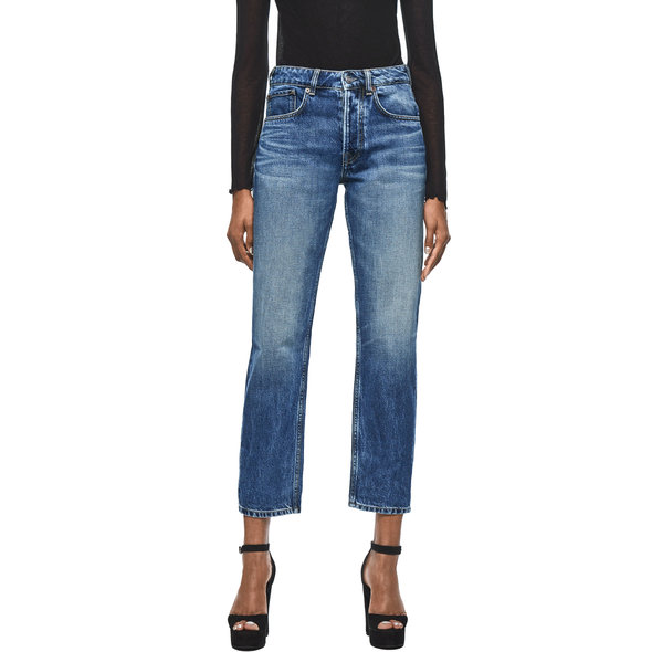 PEPE JEANS 'BRAVE' RELAXED JEAN ΠΑΝΤΕΛΟΝΙ ΓΥΝΑΙΚΕΙΟ PL203583-000