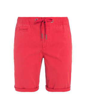 SUPERDRY SUNSCORCHED ΑΝΔΡΙΚΗ CHINO ΒΕΡΜΟΥΔΑ M71032GPF1-RIVIERA RED