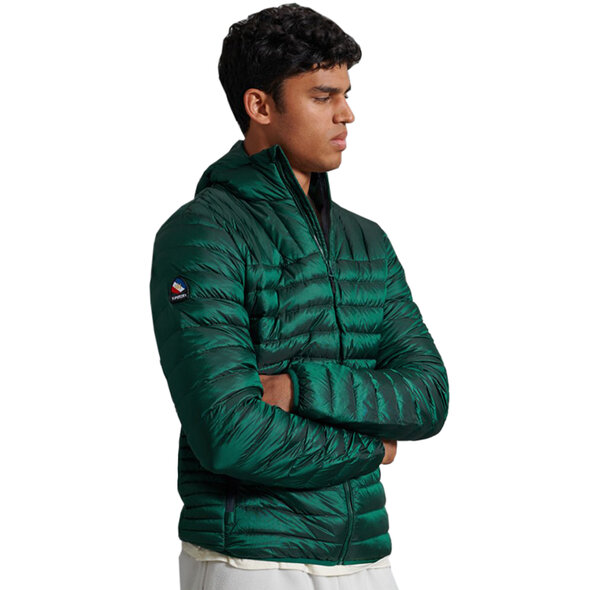 SUPERDRY CORE DOWN JACKET ΑΝΔΡIKO M5010329A-0WA