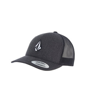 VOLCOM FULL STONE CHEESE ΑΞΕΣΟΥΑΡ ΑΝΔΡΙΚΟ D5541549-CHARCOAL HEATHER