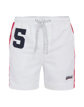 SUPERDRY 'WATERPOLO' ΑΝΔΡΙΚΟ ΜΑΓΙΩ M30001PP-01C