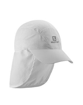 SALOMON HATS & CAPS CAP XA+ CAP WHITE ΑΞΕΣΟΥΑΡ UNISEX 379292-UNIQUESALOMON ΚΑΠΕΛΟ JOCKEY WHITE ΑΝΔΡΙΚΟ L379292-UNIQUE