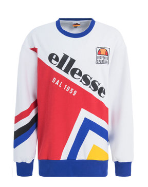 ELLESSE HERITAGE DOLOMITO ΦΟΥΤΕΡ ΓΥΝΑΙΚΕΙΟ SGY05522-WHITE-RED-BLUE