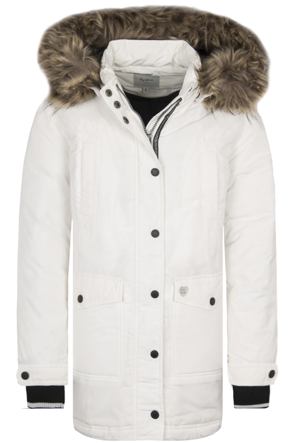PEPE JEANS MARIANNE ΜΠΟΥΦΑΝ ΠΑΙΔΙΚΟ ΚΟΡΙΤΣΙ PG400752-808 ... dcbe87ac38d