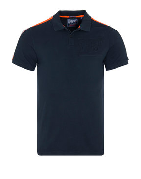 SUPERDRY CITY HONOR PIQUE POLO ΑΝΔΡΙΚΟ M11008ER-98T
