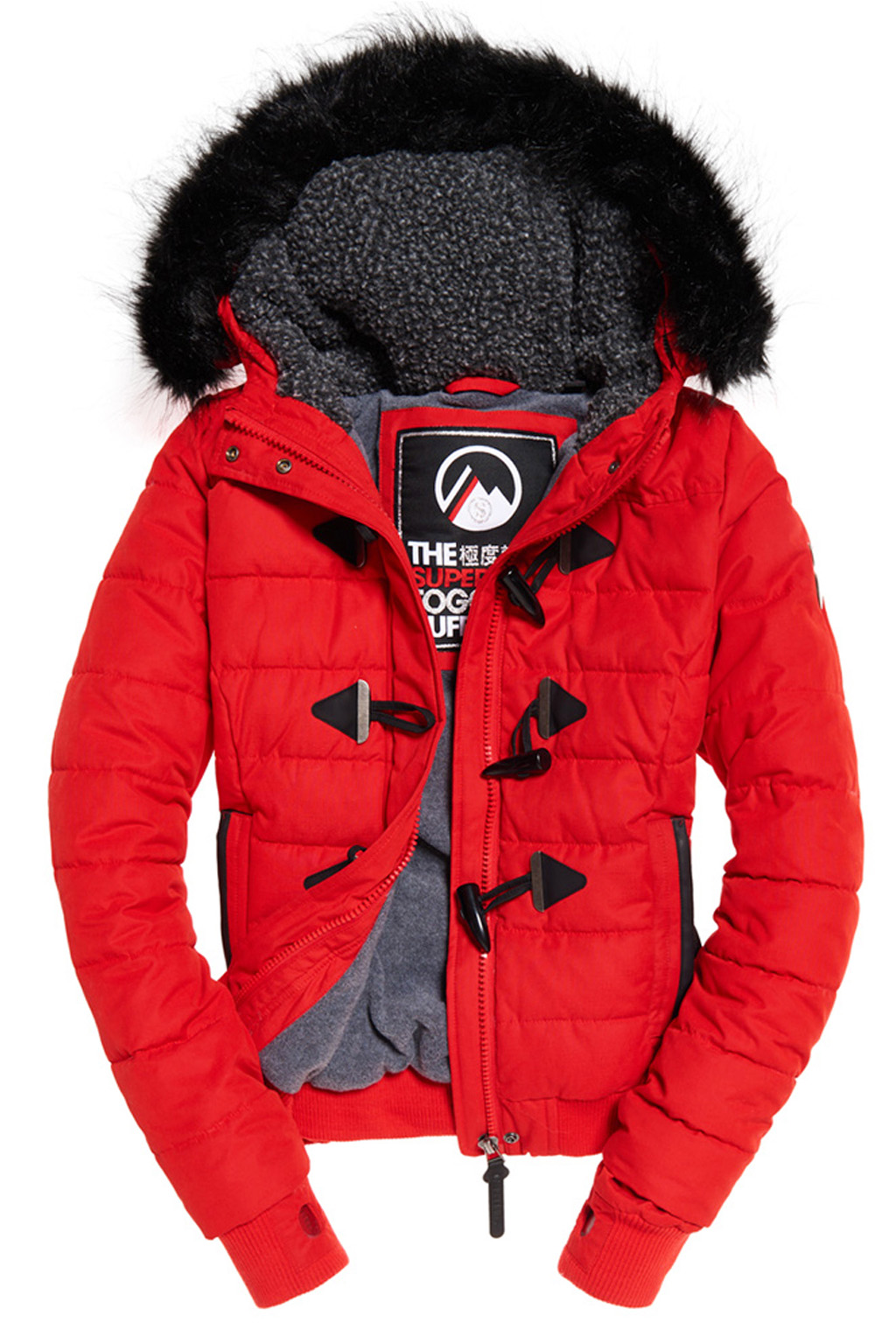 ... SUPERDRY MICROFIBRE TOGGLE PUFFER ΜΠΟΥΦΑΝ ΓΥΝΑΙΚΕΙΟ G50007CR-17I ... 09280b8ad90