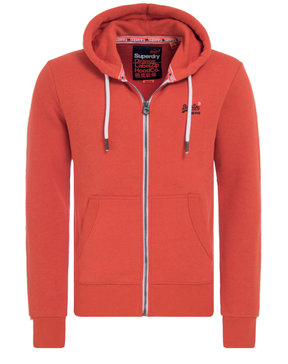 SUPERDRY ORANGE LABEL ZIPHOODΙΕ ΑΝΔΡΙΚΟ M20361IR-VY4